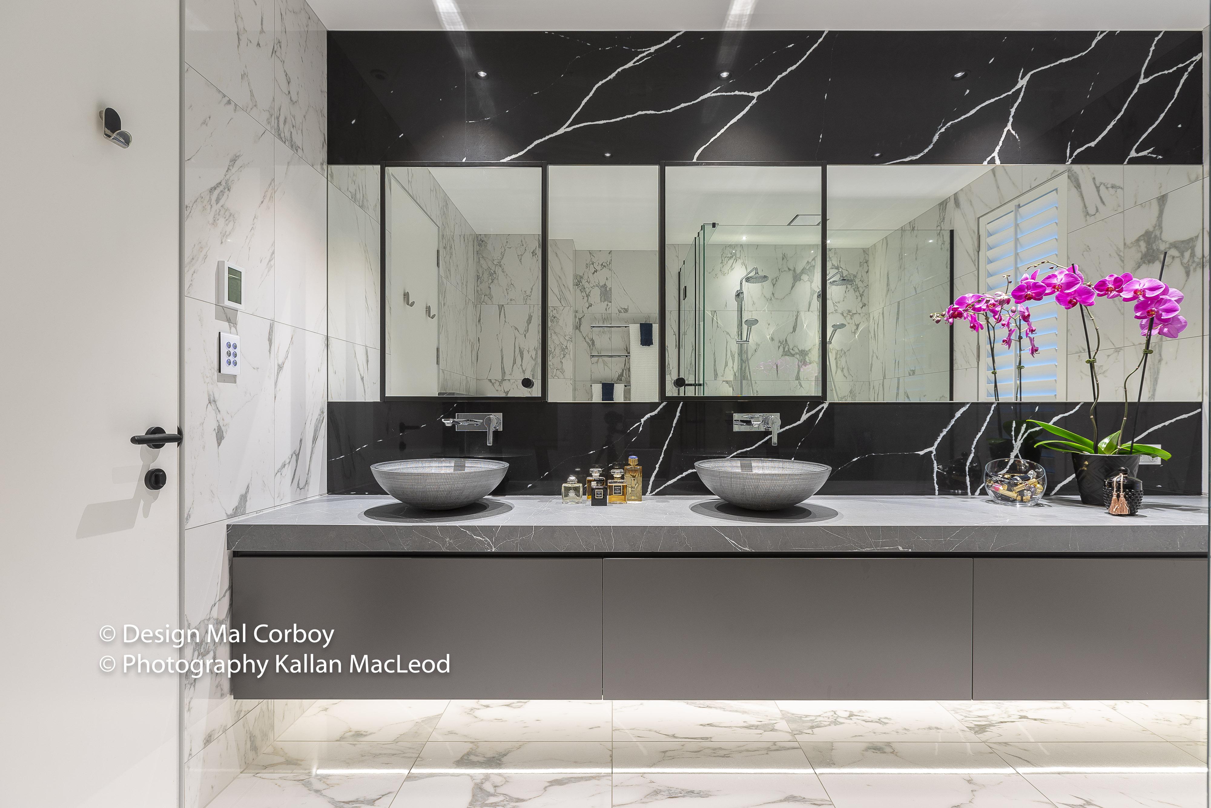 St Heliers - Bathroom