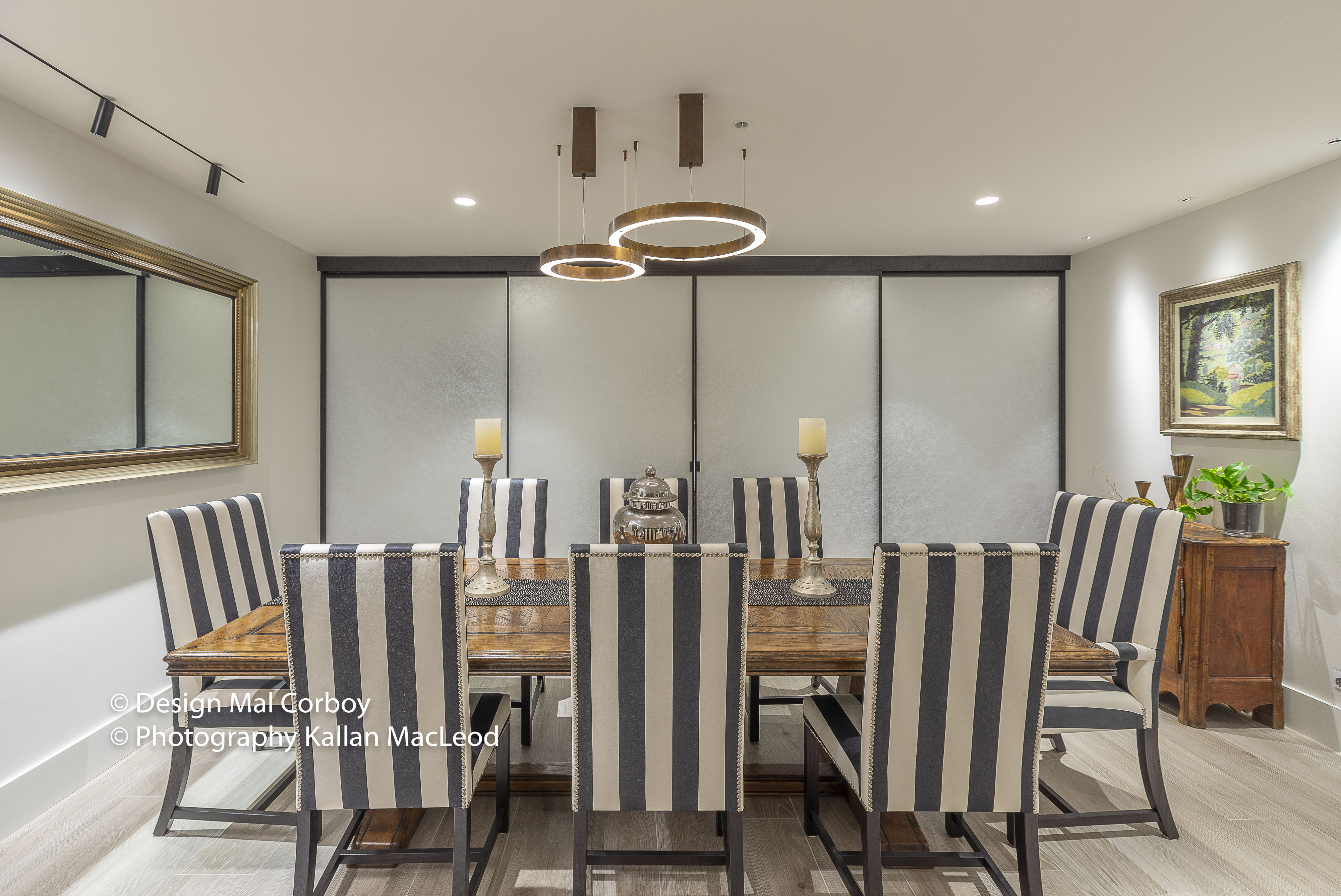 St Heliers - Interiors