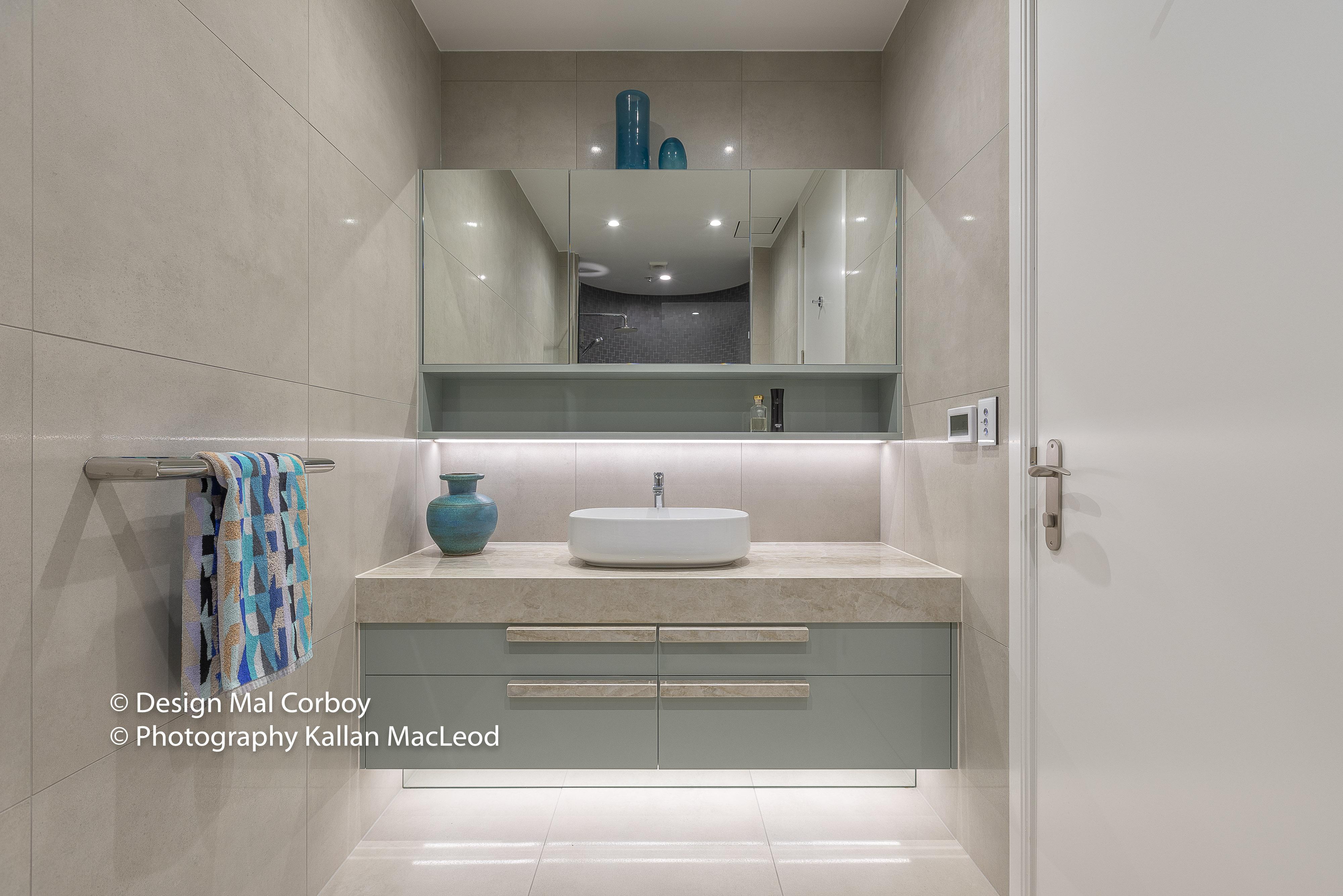 Remuera - Bathroom