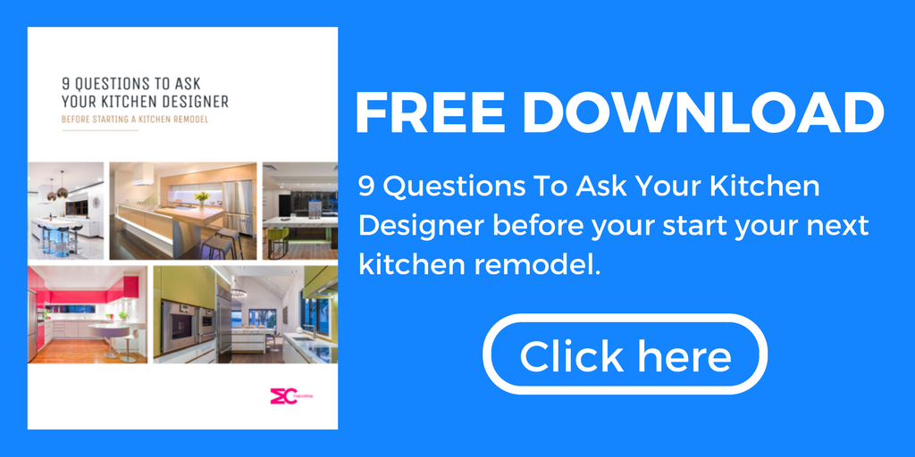How to Evaluate a Kitchen Design Portfolio