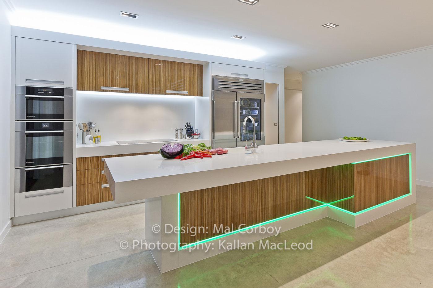 Simon Gault – Kitchen