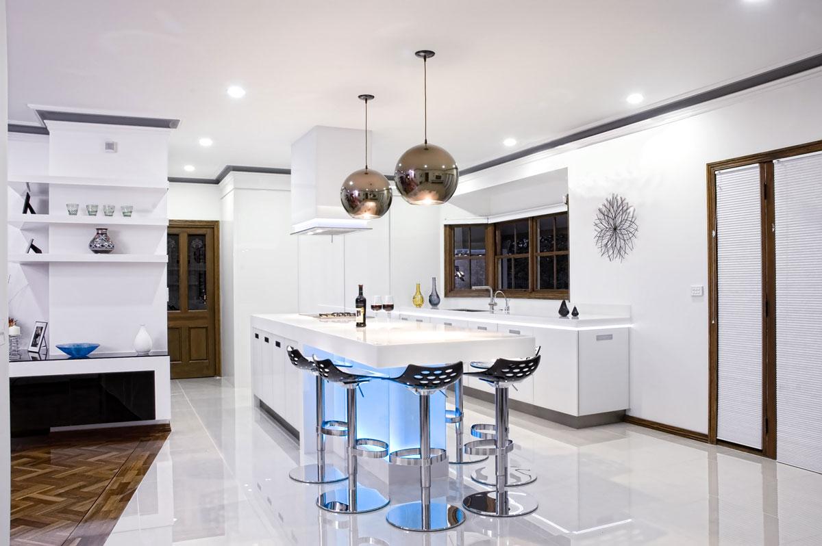 2011 Award Winner – Kitchen – Croydon Hills Australia