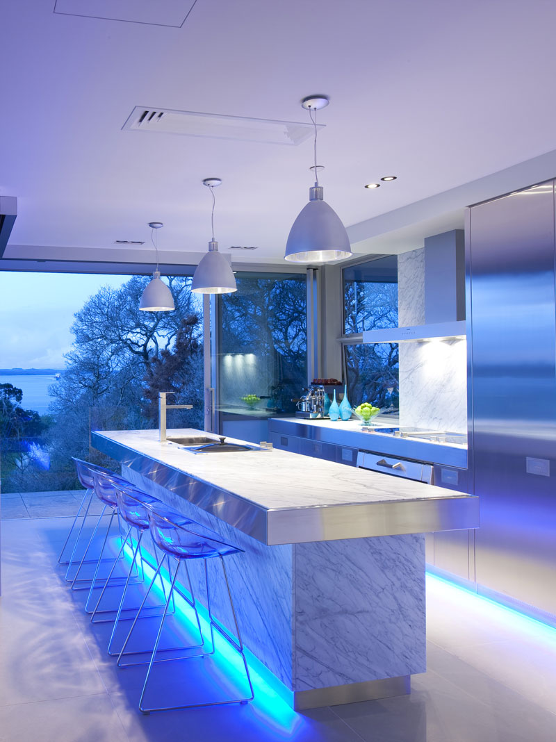 Parnell – Kitchen