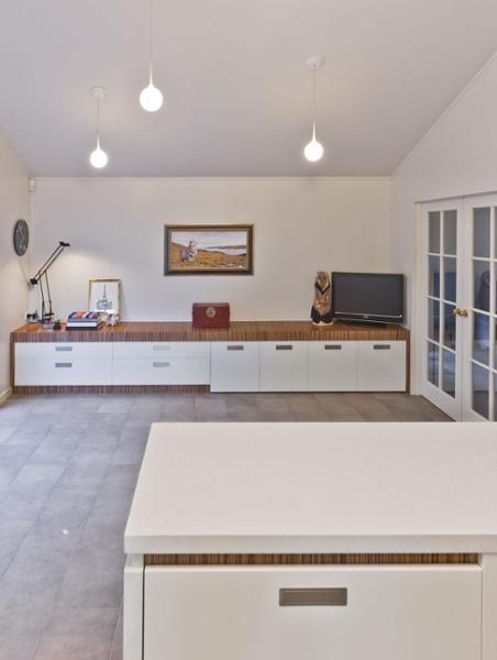 Clevedon-Interior