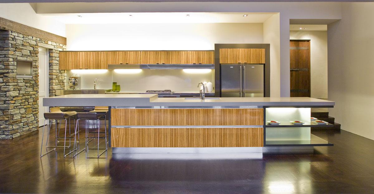 Coatesville – Kitchen