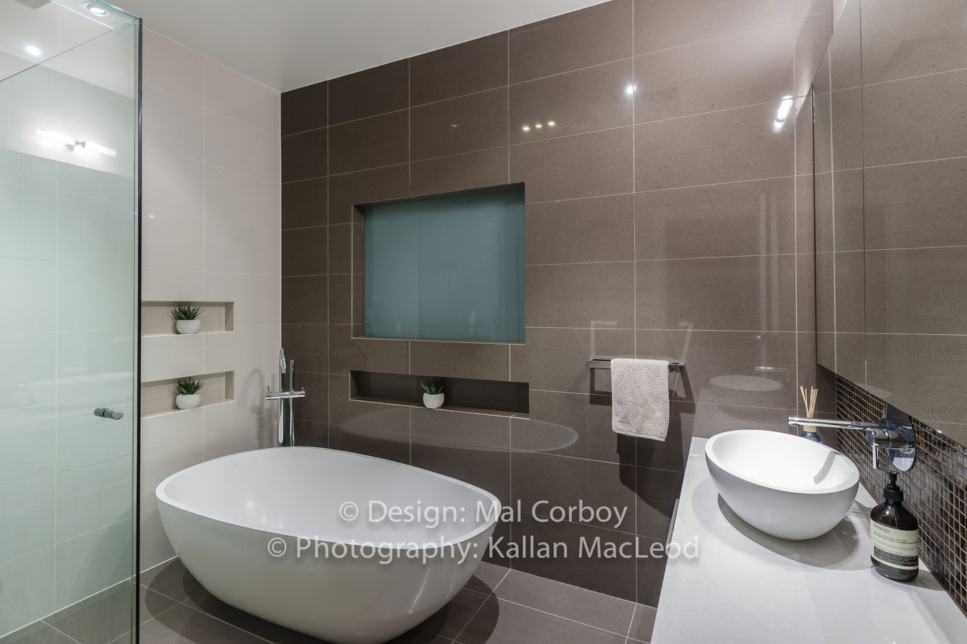 Malvern East – Bathroom – Australia