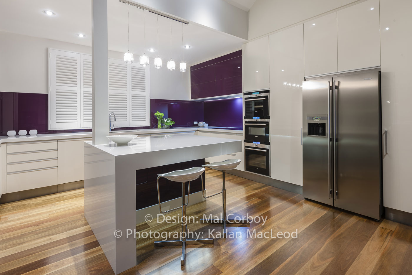 Malvern East – Kitchen – Australia