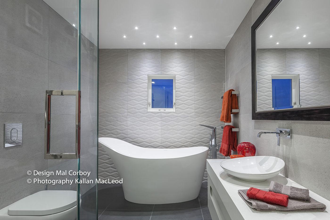 Mission Bay – Bathroom