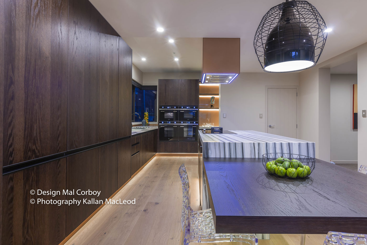 Orakei – Kitchen