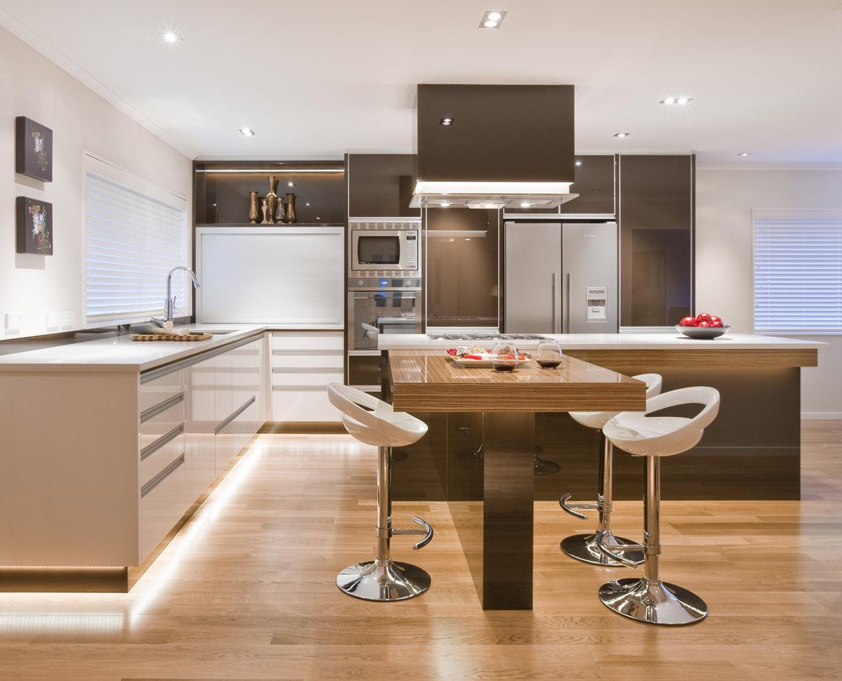 Remuera – Kitchen