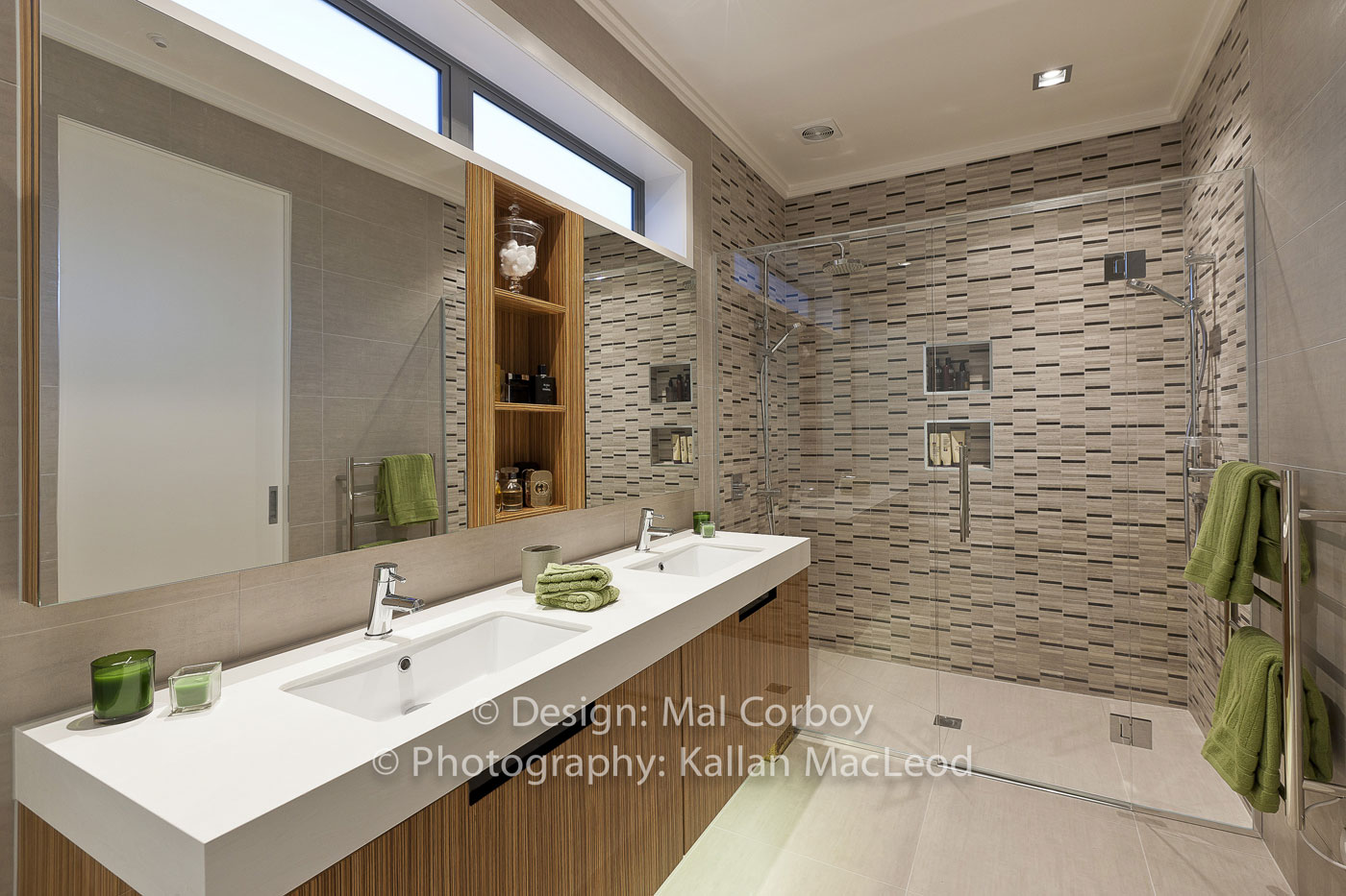 Simon Gualt – Bathroom