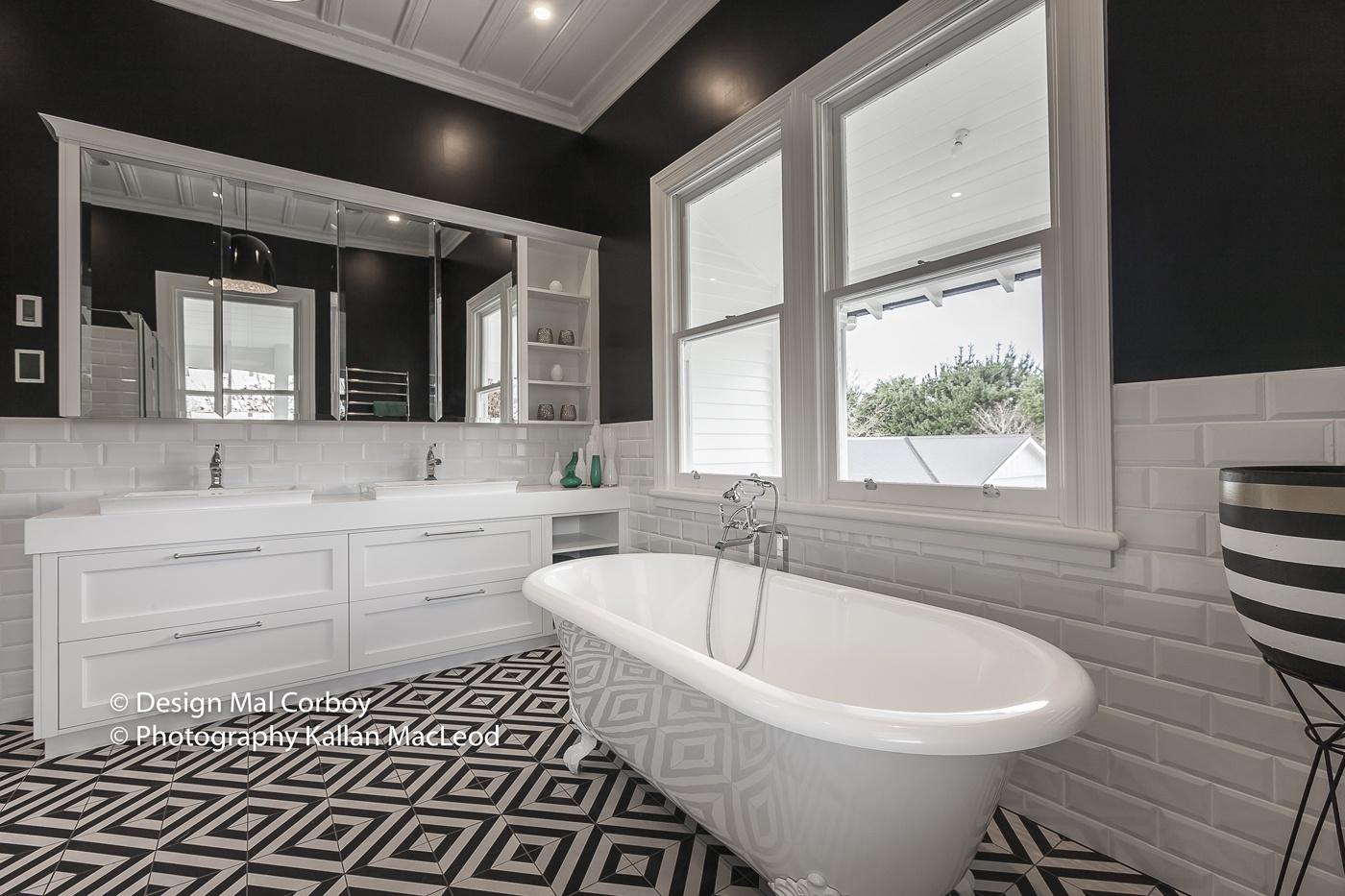 Tamahere – Bathroom
