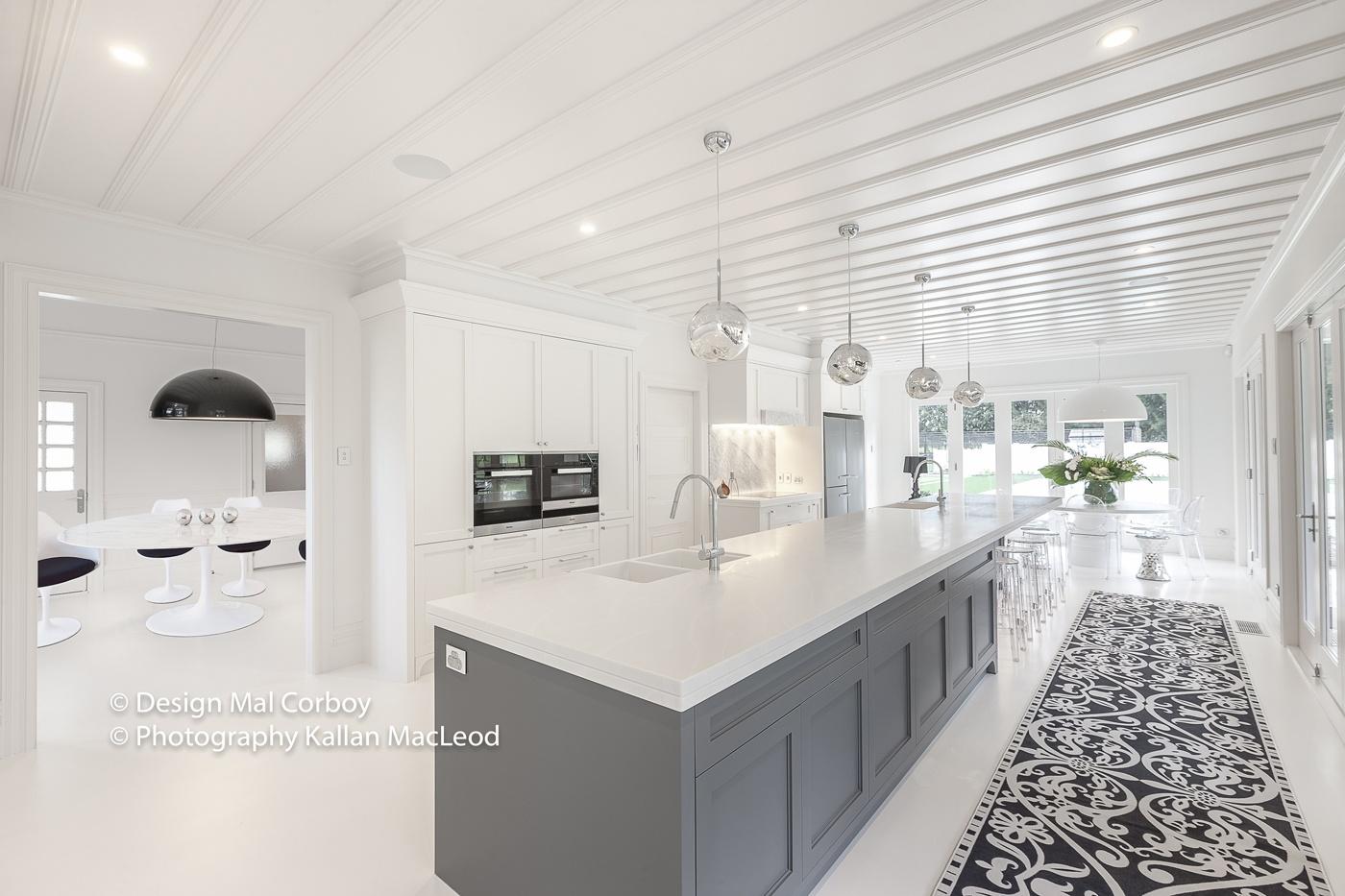 Tamahere – Kitchen