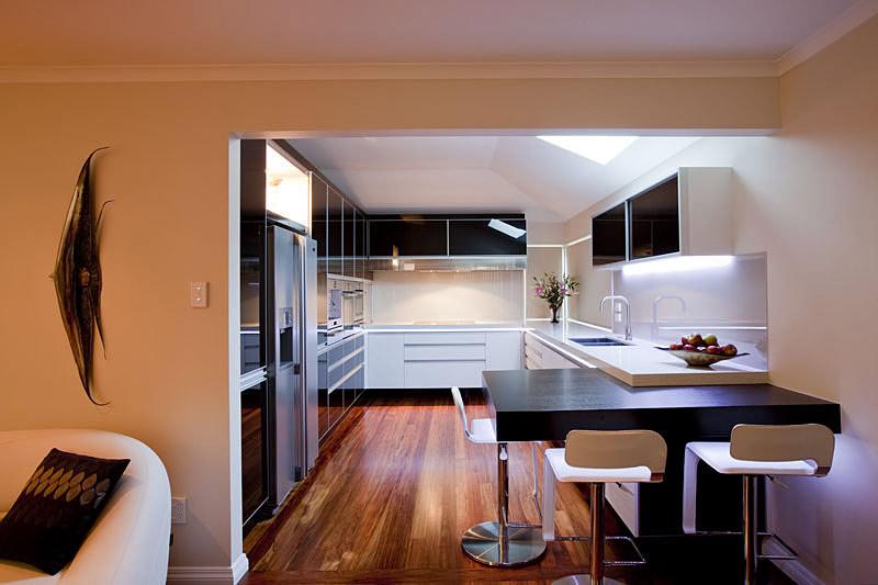 Torbay – Kitchen