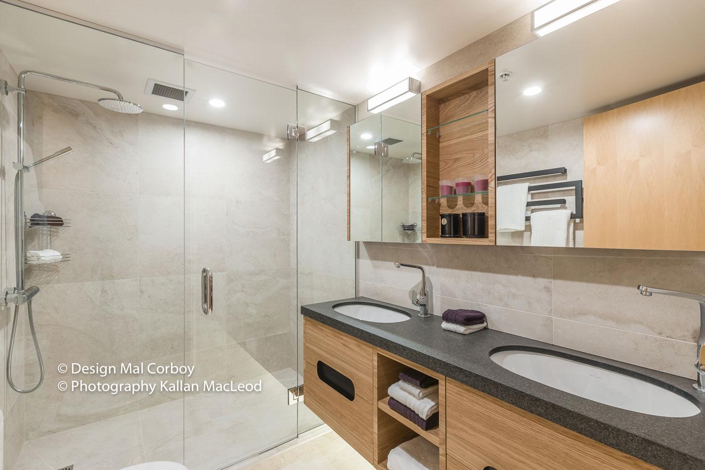 Viaduct – Bathroom
