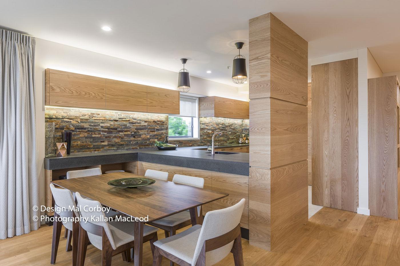 Viaduct 3 – Kitchen