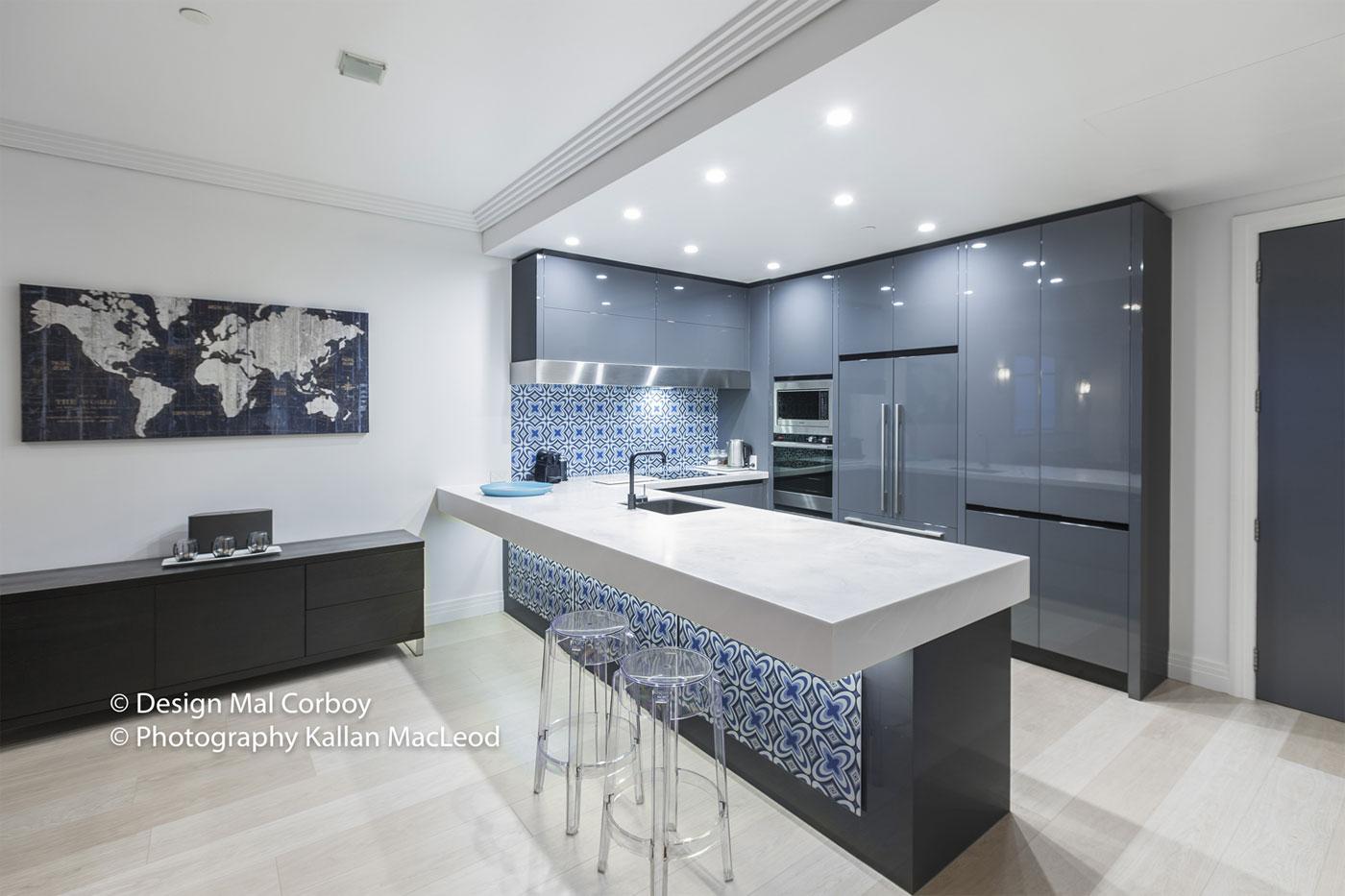 Auckland City – Kitchen