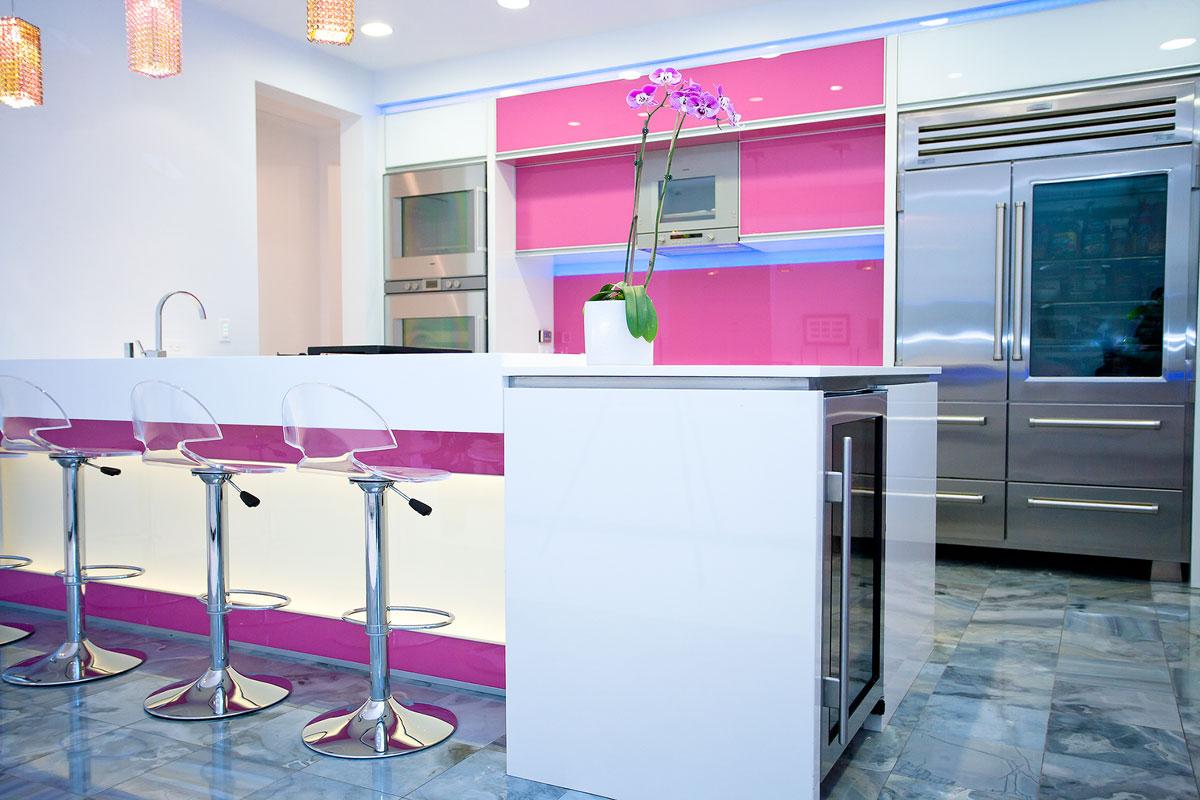 Arcadia – Kitchen – USA