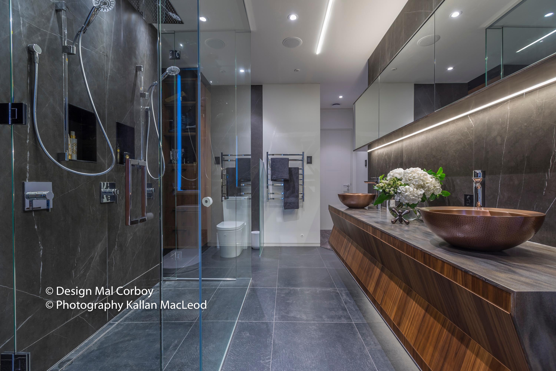 Whitford - Bathroom