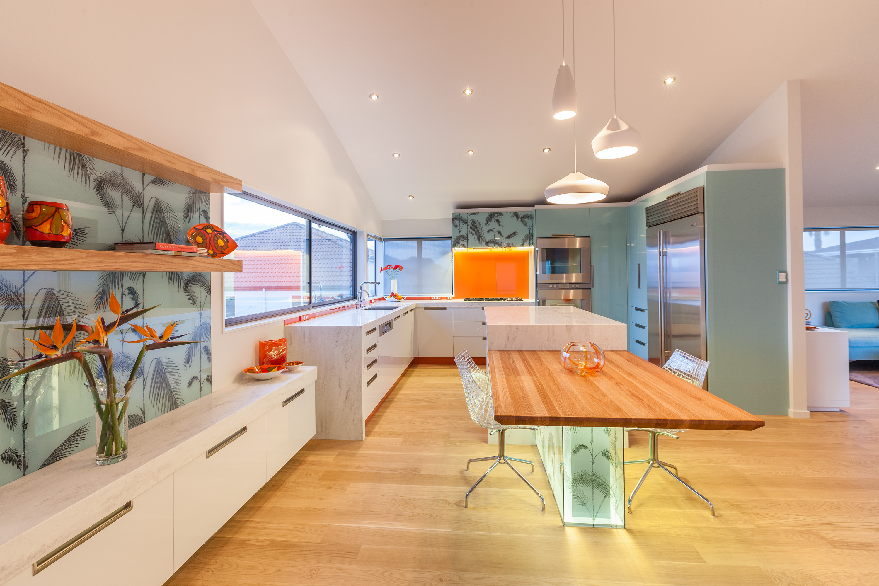 Top 5 Kitchen Design Trends for 2021